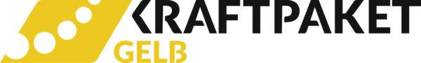 Logo Kraftpaket Gelb