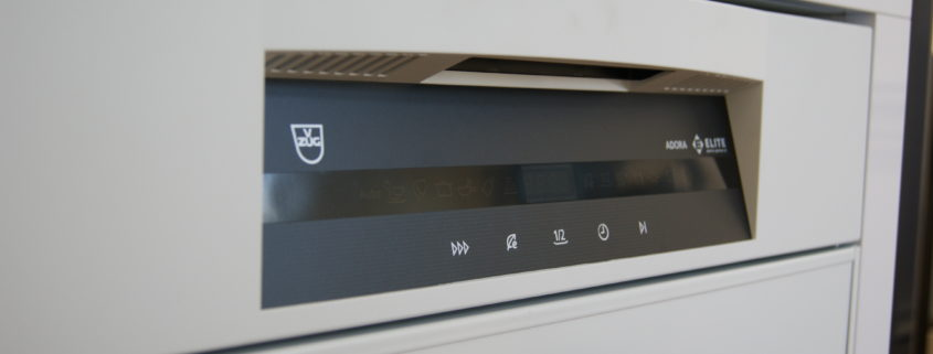 Abwaschmaschine V-Zug (2)