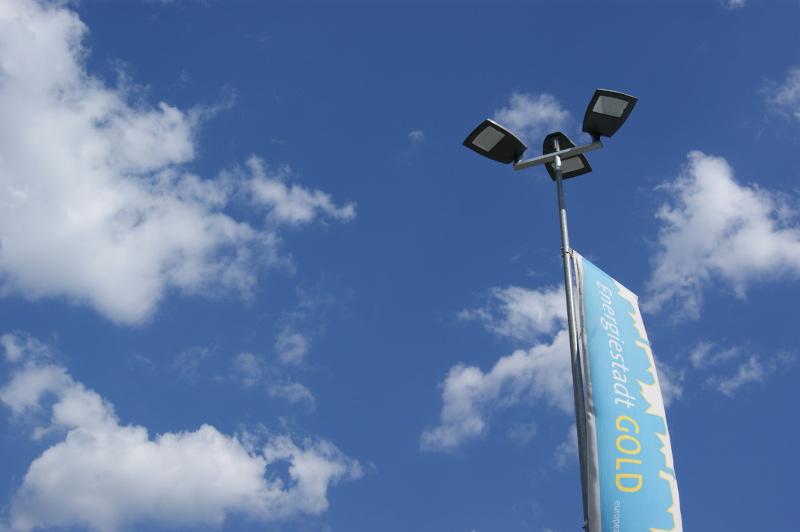 Die Gemeindewerke Erstfeld unterstützen die Energiestadt Erstfeld