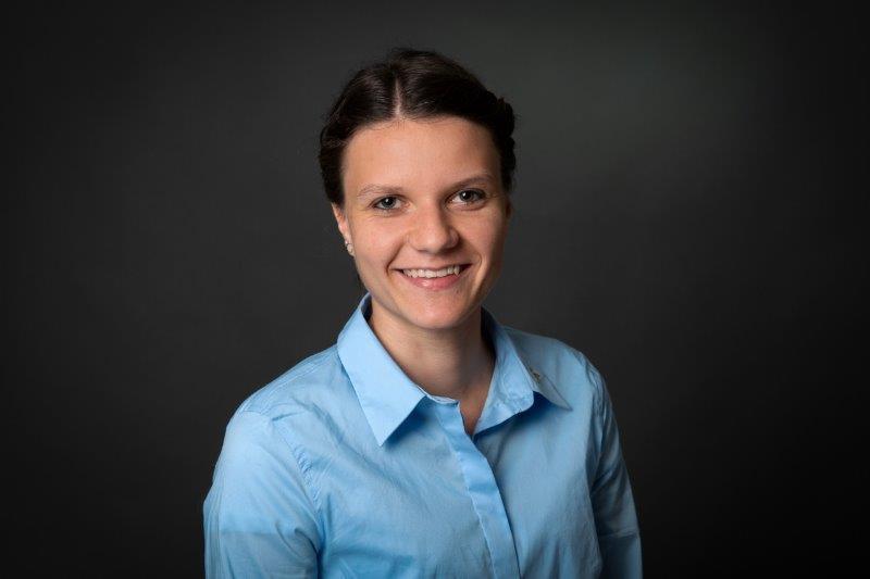 Helen Zgraggen