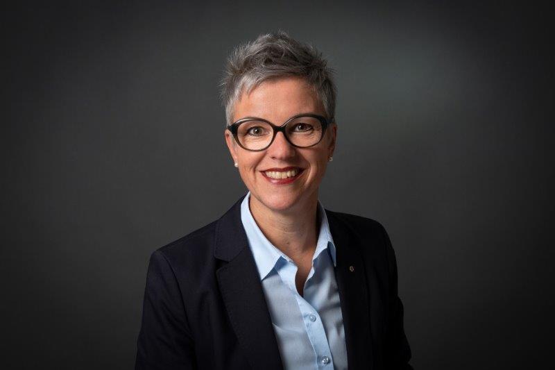 Karin Gaiser Aschwanden