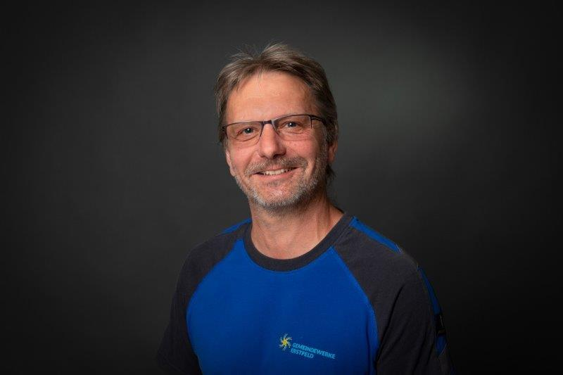 Martin Wipfli