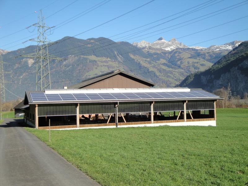 PV-Anlage Jost Gisler (3)